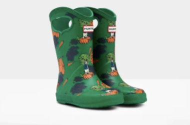 Kids Hunter Boots Just $36 (Reg. $60) + More!