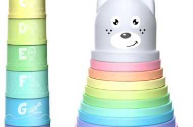 Stacking Cup Set for $6.97!