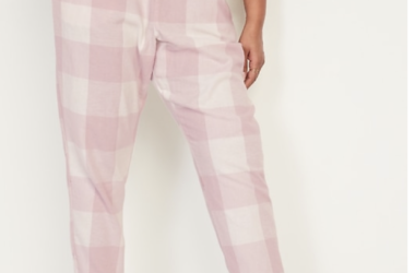 Old Navy Pajama Pants for just $9.00!!