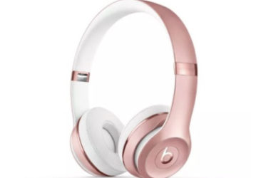 Today Only! Beats Solo³ Wireless Headphones Only $99.99 (Reg. $200)!