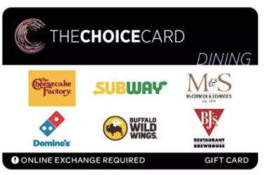 Save 15% on eGift Cards! Great Gift Idea!