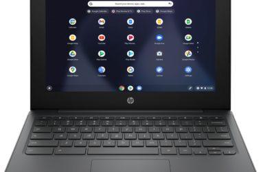 HP Chromebook for $99.00 (Reg. $259.00)!