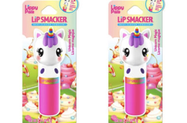 Lip Smacker Lippy Pal Lip Balm Just $2.47!