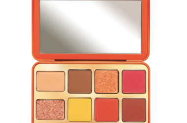 Score 2 Mini Eyeshadow Palettes for Just $40!