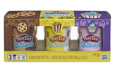 3-Pack of Scented Play-Doh for $3.97!