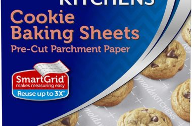 Reynolds Cookie Baking Sheets Parchment Paper for $2.65!